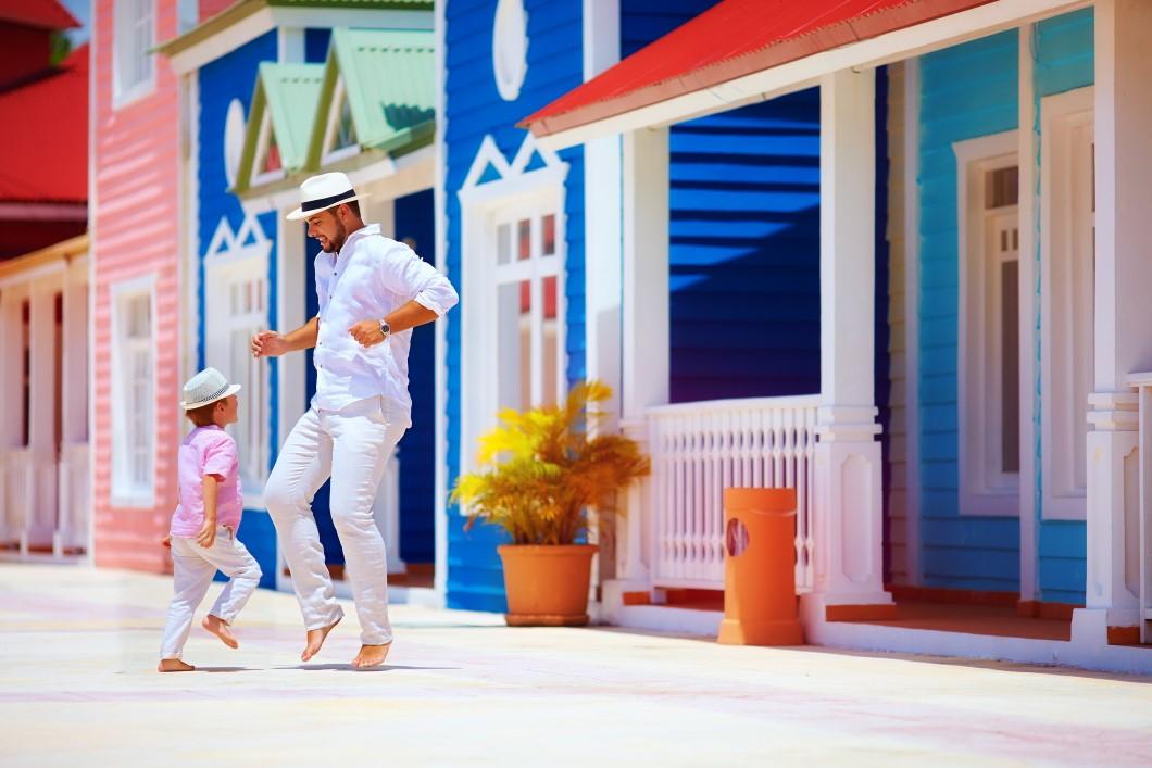 Der Tourismus in der Dominikanischen Republik wächst