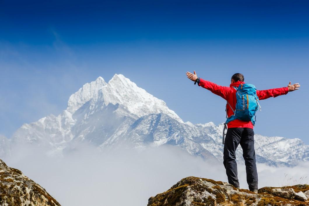 Nepal - beliebtes Reiseziel für Wanderliebhaber