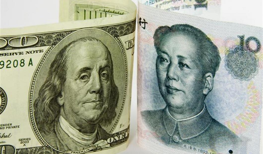 1. China ($ 102 Milliarden)