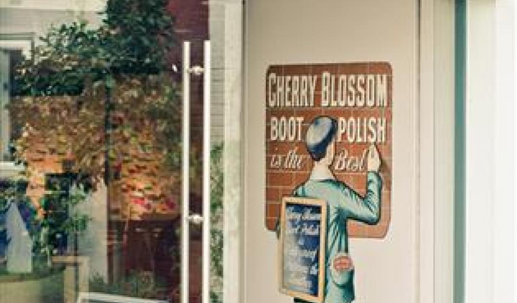 Museum der Marken, Verpackungen und Werbung