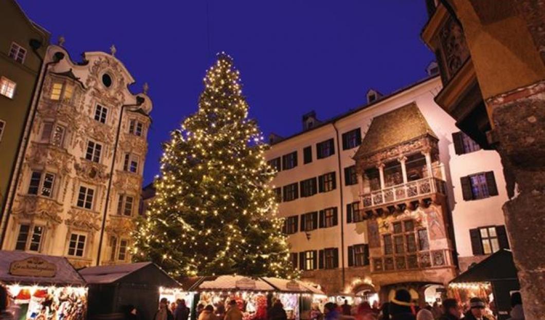 Innsbruck's Weihnachtsmärkte