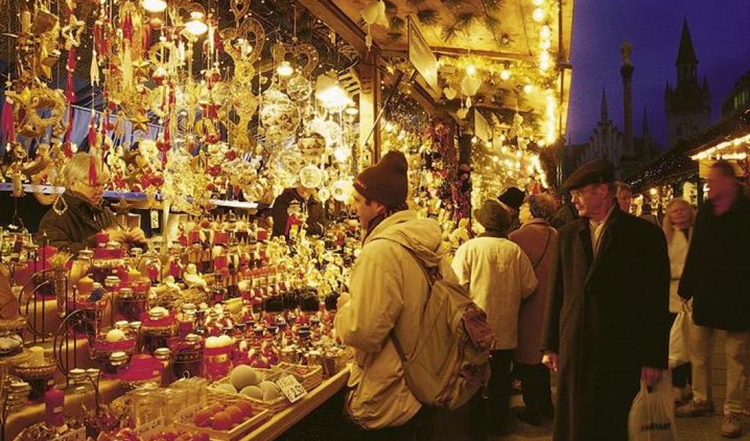 Original Christmas Market